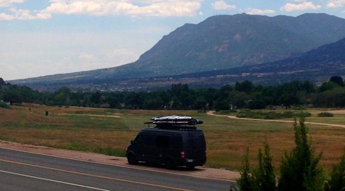 VANdal Colorado Springs
