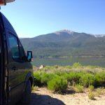 VANdal Twin Lakes CO