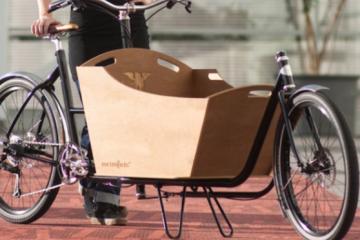 Metrofiets-Cargo-Bike
