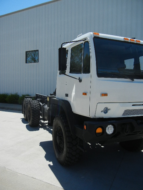 Selecting the Right Expedition Chassis – Two If Overland