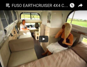 Earth Cruiser YouTube