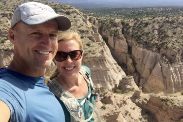 Two If Overland Tent Rocks