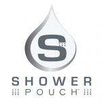 Shower Pouch Logo